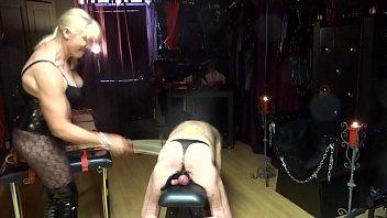 femdom clip worship Son creampie impregnation uncensored