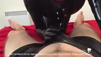 by crush satified mistress footjob Tortured witch 6