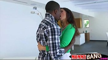 rides black pecker white a babe teen Gaby espino sex scene