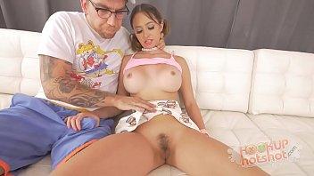 met online wife Delilah john e depth