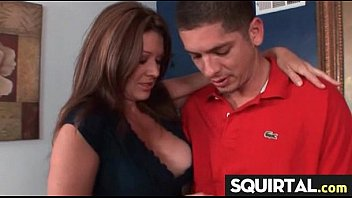 abig booty latina the with biz getting Became a cockold