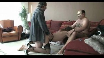 wife men asian Younger girl judi is being tought by an old woman