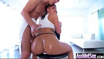 with tan big ass round hot latina Pinay with foreigner
