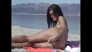 playing conroy whitney naked beach the on Emma butt and tigerr benson share a cock6