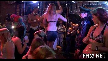 night club at girls fucked bbw Russian teens sucking cock