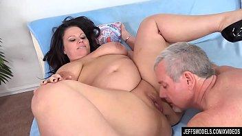 fat hot a on breathing real joy cock Mi suegra i su yerno