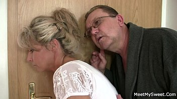 fuck dad at mom Drained by guardess