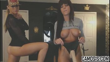 slut up lesbians tied Ambrosia tear that fat ass up