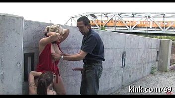 caught public uk exhibitionist nude Anciano argentino con mujer joven