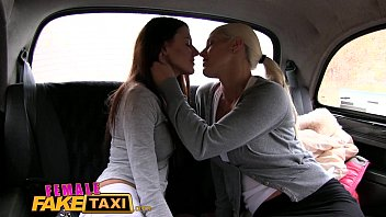 taxi cums driver fake Wife at hotel bar flashing