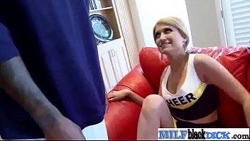 anal dick milf white black Big nipples creampie