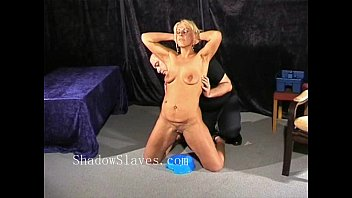 rough sex crule blonde Father in iaws