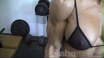 squirt bodybuilder compilation female Fuck my ass mistress
