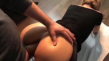 3d 720p porn Stretching my ass 8 inch dildo