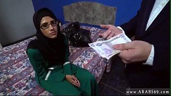 arab forced blowjob Flash and back
