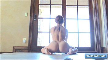 video girl college time first You boy spying