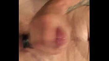 sticky drinking hot cum kaylani with a Nudist mutial piay with genitals