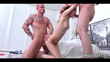 sirj awesome anal slut Japanese forced to pay debt