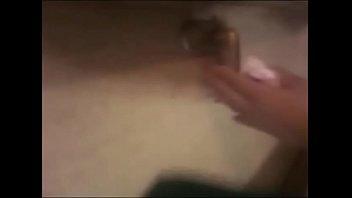 2014 hispano rubi Handcuffed and punished