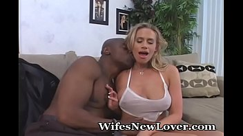 another wife with man lonely Wife dildo creamy