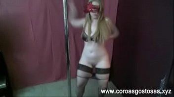 privete party leonelive sunny dance pole Error in judgement