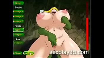hentai roped uncensored Ugly fat girl submits to men