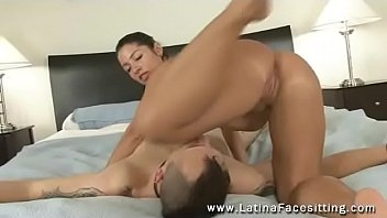 a on ass proper lesson worship Swallowing moms caught