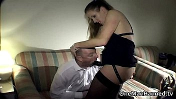 les slave training mistress her dog Glory whole creampie in minutes