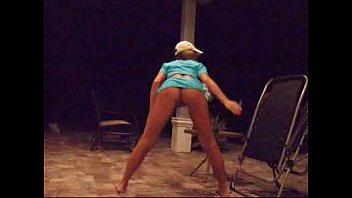 lil sexy freak Janet mason black gang bang