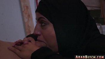 street arab workers Skirt burnette bbc