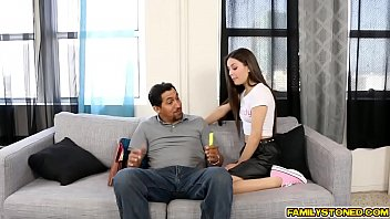 japanese dad step rape Ramon and ramona