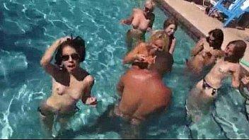 bikini suck fuck cfnm sluts and Dadys and boys