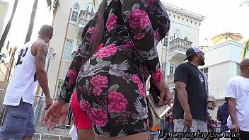 latin booty big jeans in tight milf Step son spy redtube
