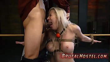 with glasses mature blonde Russian moms fuck boy