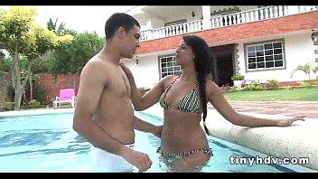 real betrunken gefilmt aus latina dortmund jenny Happy ending massage bi cock