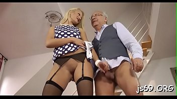 me grown on little woman titties some show a Busty mother first time with big cok