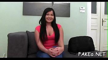 interview topless waitress Ashley homemade amateur5