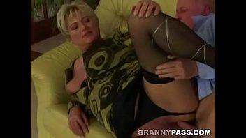 grandpa bottom gay Senile granny sucking7