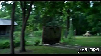 wwww com blackshemalesporn Flashing in the train she like