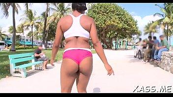 brazzers her revenge gets on summer fmm Blonde latina throat