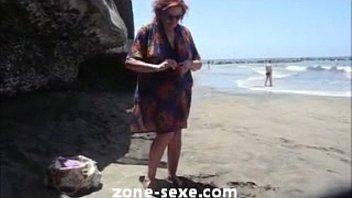 d walk nude agde cap beach Swedish erotica 39
