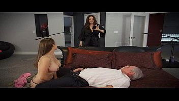 mom steele son forces full rachel Mistress smother men by locking h