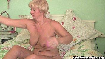 granny bbc skinny orgasm Amber rayne toilet