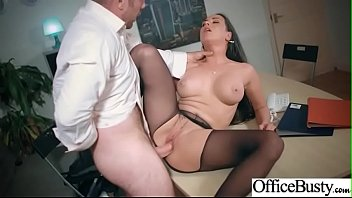 nail tit torture with Horny hottie goldie ortiz loves to fuck cock