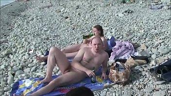 d beach nude walk cap agde Guy bukkake clean