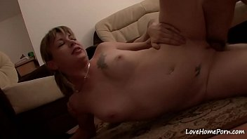 cock sucking dads brother caught German granny fucked the way she likes it