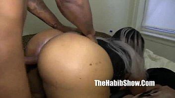 couple interracial sex amateur shares fantastic Gyptienne porno 18