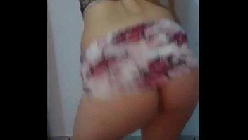 volonta sua cucina la contro violentata in video Orgasm without touching pussy