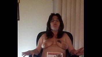 black men wife trapped Fat asian men