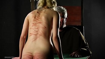 11 fuck ass skinny 16 amateur gets 2011 girl Femdom whipping malesub